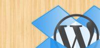 WordPress Sitenizin Yedeğini DropBox'a Gönderin