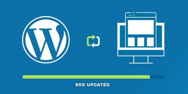WordPress Güncelleme Uyarısını Kaldırmak